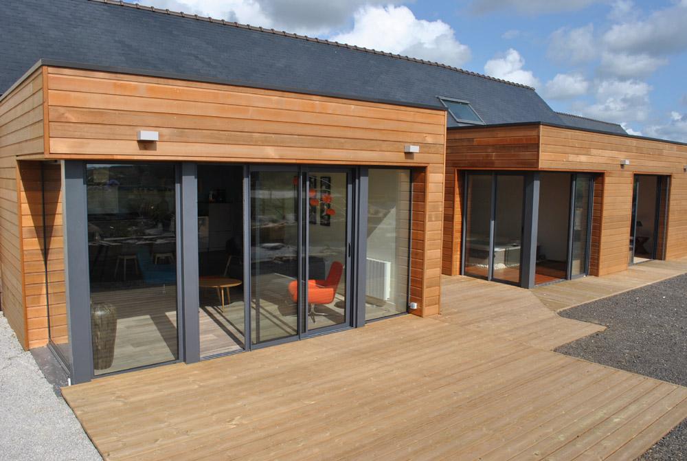 Maison a louer bretagne avec piscine couverte ventana blog - Gite avec piscine couverte normandie ...